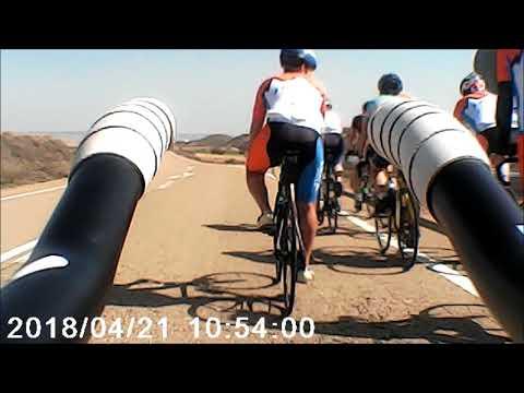 Bici Zaragoza Alfamén Cariñena