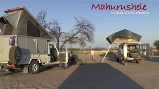Botswana 4x4