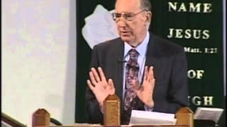 """Дерек Принс """"Женщины в Церкви"""""""