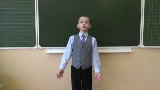 Михаил Матусовский «С чего начинается Родина»
