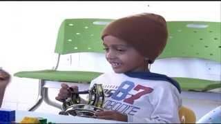 Tipos de câncer infantil - Jornal Futura - Canal Futura
