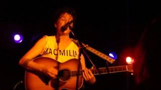 Melissa Ferrick - 'Til You're Dead (live in San Diego)
