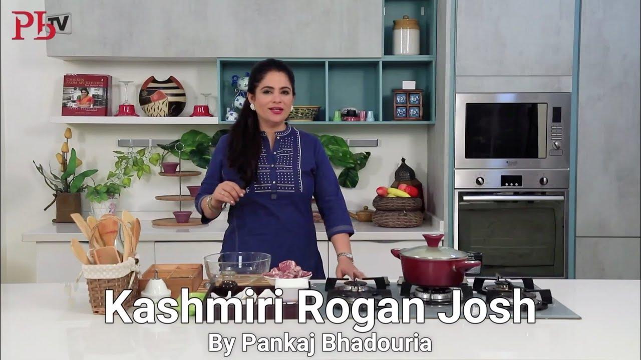 Kashmiri Rogan Josh Image
