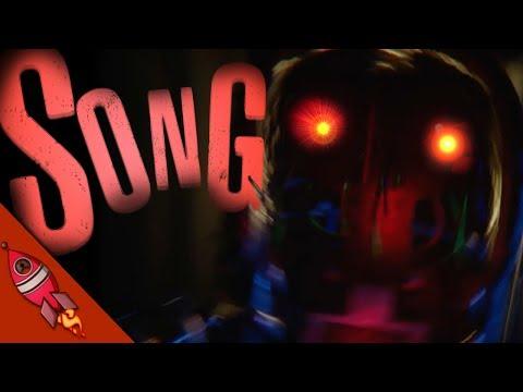 Joy Of Creation Story Mode Rap Song   TJOC   Memory   Rockit Gaming