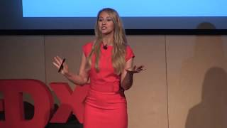 What is a healthy relationship with food?  | Rhiannon Lambert | TEDxUniversityofEastAnglia