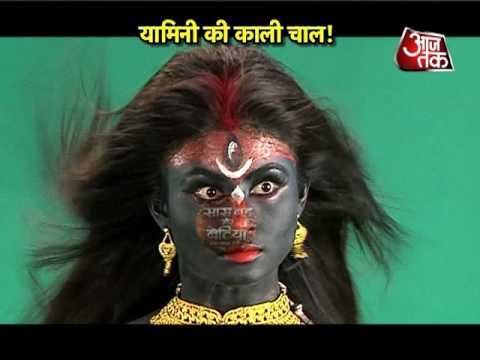 Download Naagin Shivanya in MahaKali Avtar. HD Mp4 3GP Video and MP3