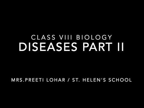 , title : 'Class VIII Biology