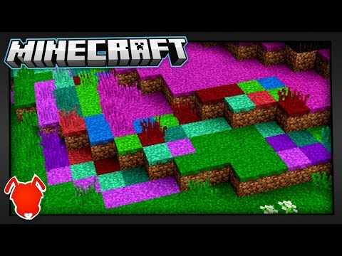 This Minecraft Setting DESTROYS Biome Rendering!