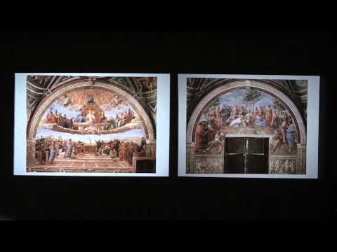 Kunstgeschichte - 14. Vorlesung - ITALIENISCHE HOCHRENAISSANCE UND MANIERISMUS