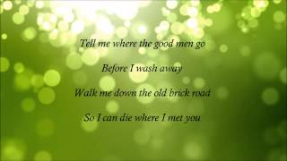 Heaven Knows (Karaoke/Instrumental with lyrics) - Five for Fighting