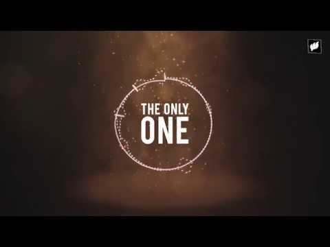 Saad Ayub ft Christina Novelli - The Only One [Lyric Video]