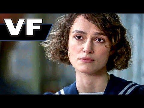 COLETTE Bande Annonce VF (2018) Keira Knightley