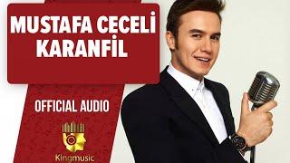 Mustafa Ceceli - Karanfil - ( Official Audio)