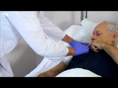Thai-Massage Schultergelenk