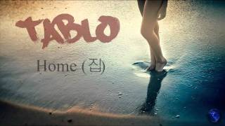 Tablo (타블로) feat. Lee Sora - Home (집).