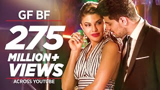 GF BF - Song Video - (Sooraj Pancholi, Jacqueline Fernandez)