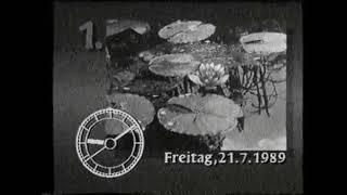 Часы германского канала