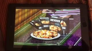 Aqua Teen Hunger Force Carl Devour commercial