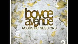 Boyce Avenue - Landslide