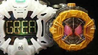 仮面ライダージオウDXグリスライドウォッチKamenRiderZi-OZiku-DriverDXGreaseRideWatch