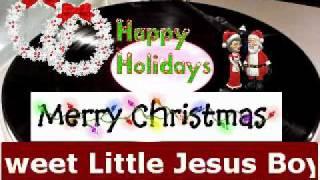 Sweet Little Jesus Boy By ANDY WILLIAMS By DJ Tony Holm