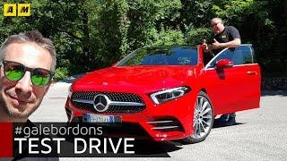 Mercedes Classe A | Mai vista tanta tecnologia...