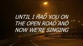 Halsey   Drive [Lyrics]