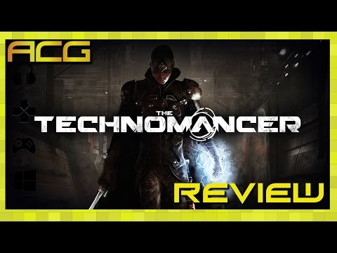 "Technomancer Review ""Buy, Wait for Sale, Rent, Never Touch?"" - YouTube video thumbnail"