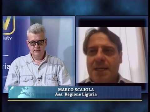 MARCO SCAJOLA: «VIA LIBERA AI COMUNI PER CONCEDERE DEHOR ANCHE IN ZONE DEMANIALI»