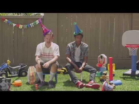 Fotříci hajzlíci #2 – Narozeninová oslava