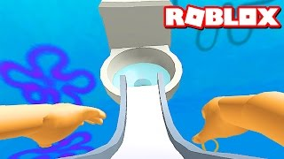 What is this Roblox game...?