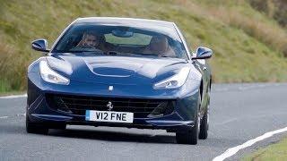 Ferrari GTC4Lusso | Chris Harris Drives | Top Gear