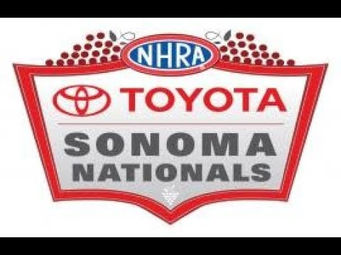 HIGHT, BILLY TORRENCE TOP NHRA SONOMA NATIONALS