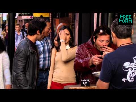Chasing Life 1.06 (Clip 'Dom's Surprise')