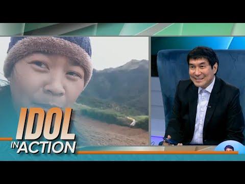 [News5]  Tulong ni Idol Raffy, ipamimigay