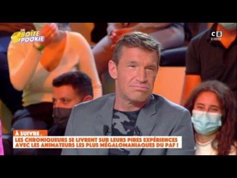 VIDEO Benjamin Castaldi: son «habitude très gênante» révélée par Cyril...