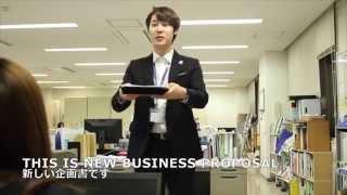 2014韓国向け大分県CM