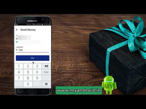 How to use BHIM app  Detailed video   Live transaction demo   YouTube 480p