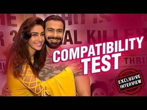 Ashmit Patel & Mahek Chahal's Love Test | Nirdosh