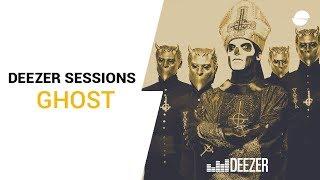 Ghost  Cirice  Deezer Session
