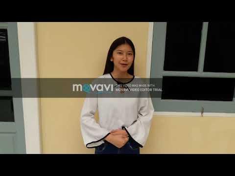 MTT 2019 Online Audition น.ส.ชัชชญา  จิตเกียรติกุล