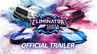 Trailer modalità Battle Royale The Eliminator