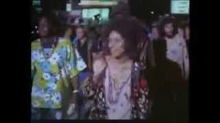 Jimi Hendrix - All Along The Watchtower (Bob Rovsky remix)
