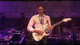 Steve Vai  Lotus Feet