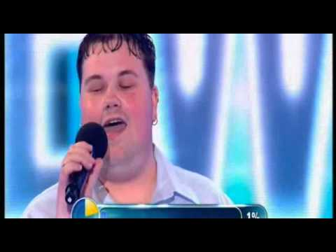 Matthew Hewitt - LIVE - At Last - on TV Show - Don't Stop Me Now - Sky 1