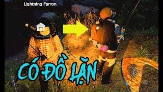 THE FOREST ONLINE #8: CẢM ƠN 10.000 ANH EM, ĐÃ CÓ ĐỒ LẶN!!!
