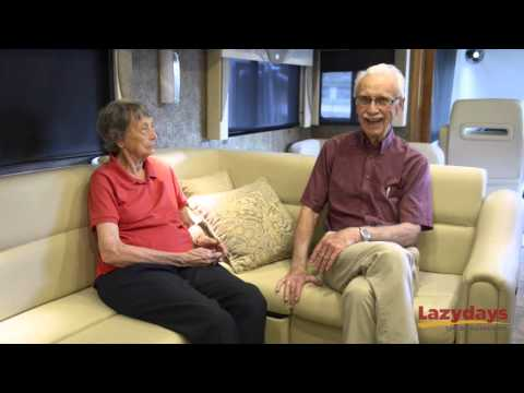 WWII Veterans and Lazydays Full-Time RV Customers Share Wartime Experiences