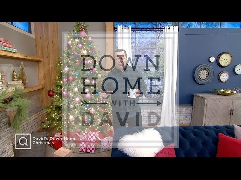 Down Home with David | October 31, 2019