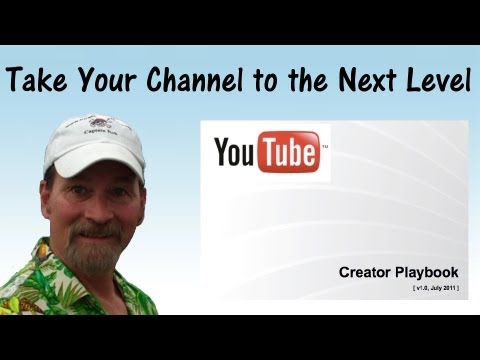 How To Get Views On YouTube Using The Creator Playbook - Pirate Lifestyle TV ™ Quickie 054 Mp3