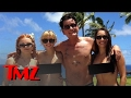 Charlie's Angels -- Hawaiian Topless Edition! | TMZ